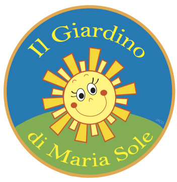 Il giardino di Maria Sole_logo