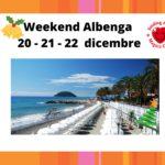 weekend ad albenga Magica Cleme
